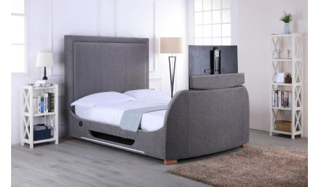 Maddison III Ottoman TV Bed - including Free Nest Mini!