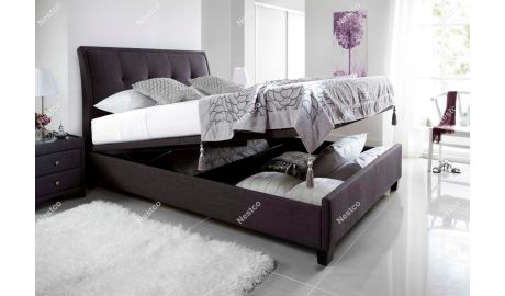 Kaydian Accent Ottoman Bed - Free Delivery