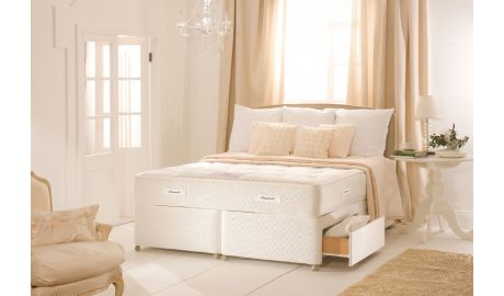 Sealy Ortho Luxury Mattress