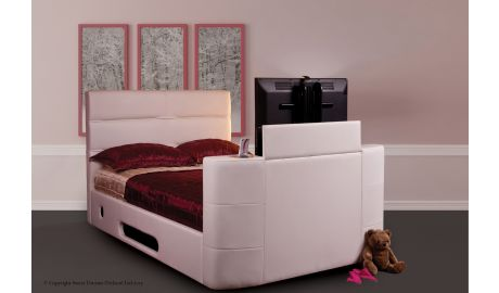 Vivaldi Audio TV Bed