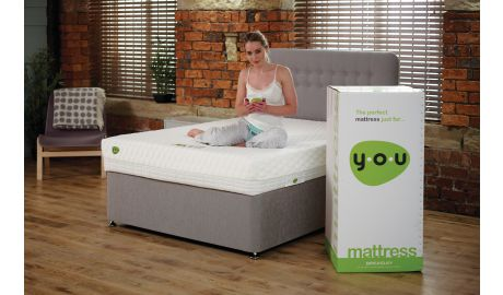 YOU Mattress Perfect No 8
