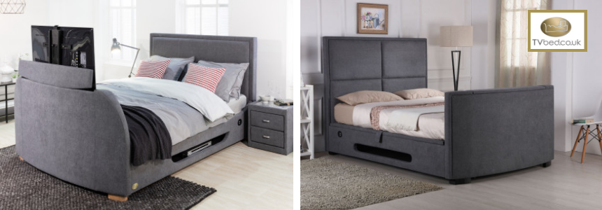 Choosing the Perfect TV Bed