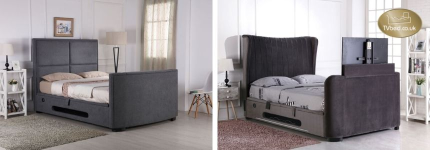 Cheap TV Beds On Sale