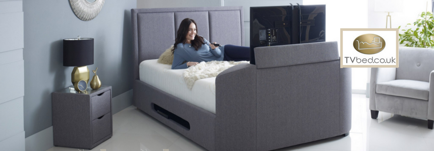 Why should you buy a TV Bed? - TV Bed