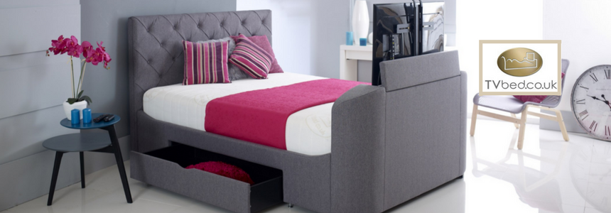 Which Double TV Bed should you buy? - TV Bed
